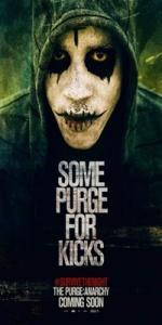The purge anarchy (III)