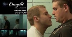 Resultado de imagen para atrapado corto gay
