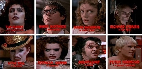 The Rocky Horror Picture Show 2019